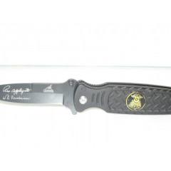 Нож Boker Plus {POLICE DEPT.} oт СОЛИНГЕН - 87-203